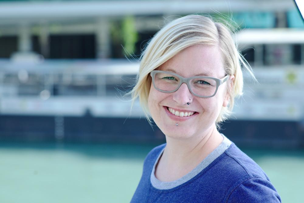 Mag.a Astrid Brunner, Koordination Online-Seminare