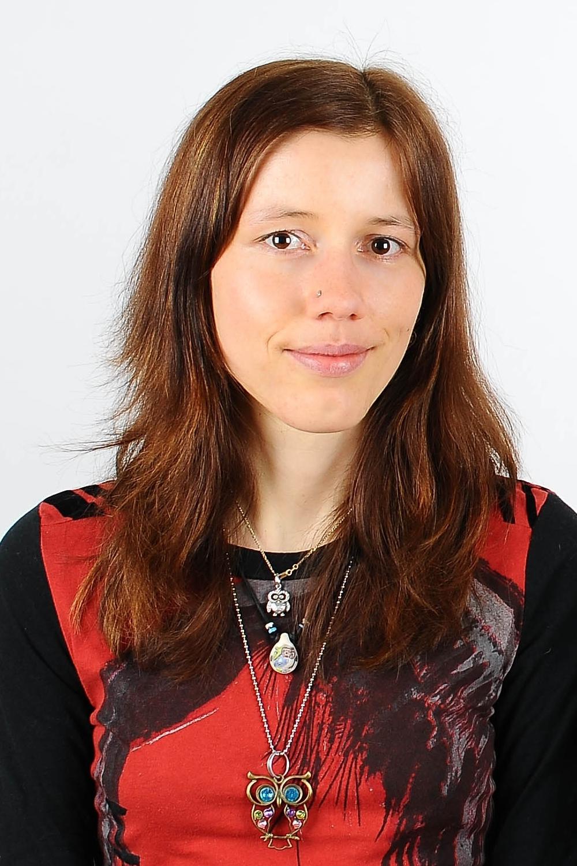 Tamara Rachbauer