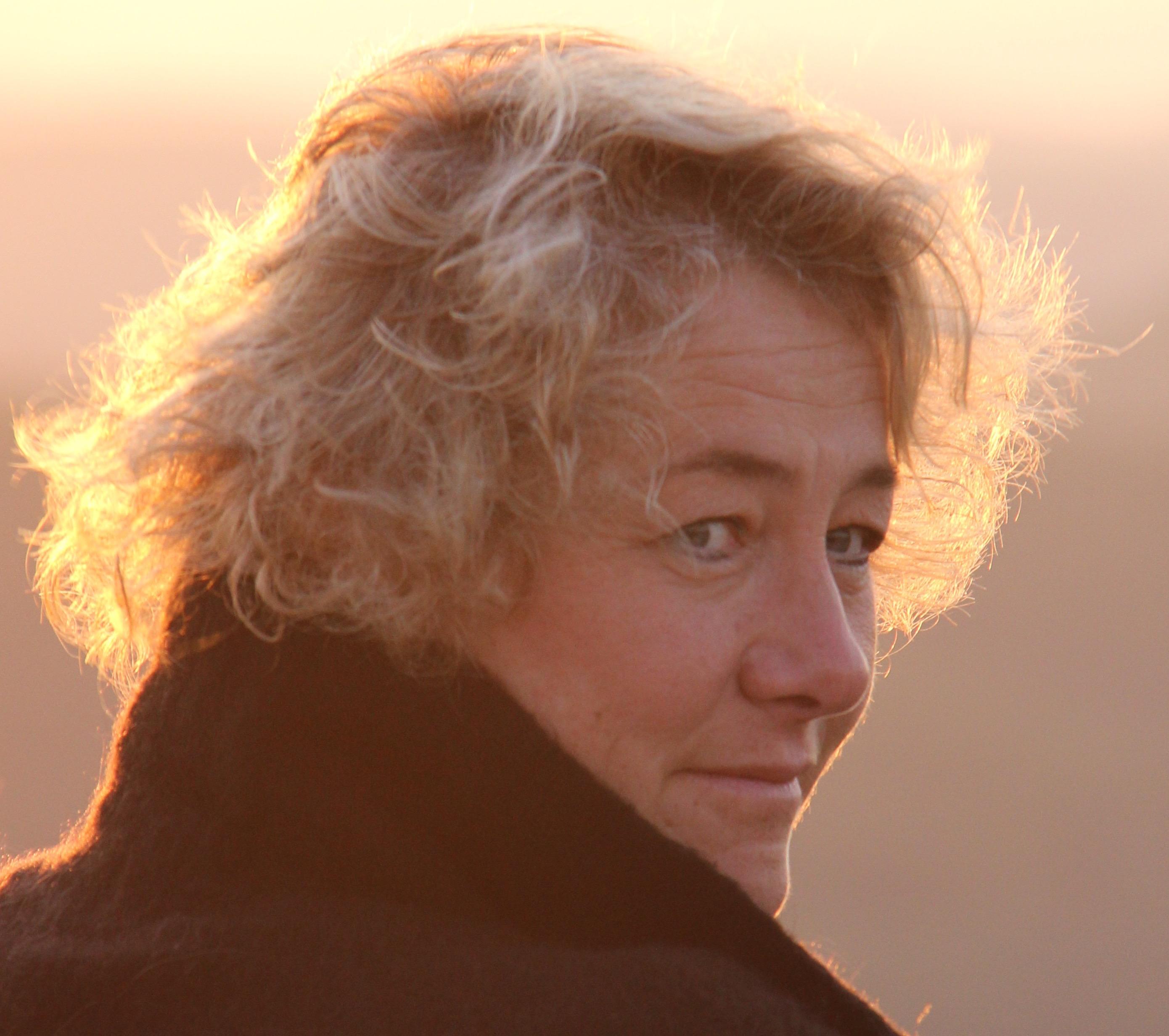 Martina Hochenauer
