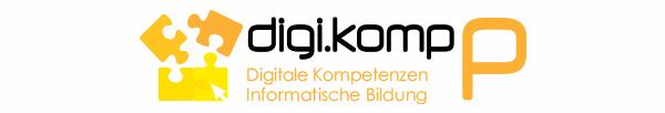 digi.kompP - Digitale Kompetenzen