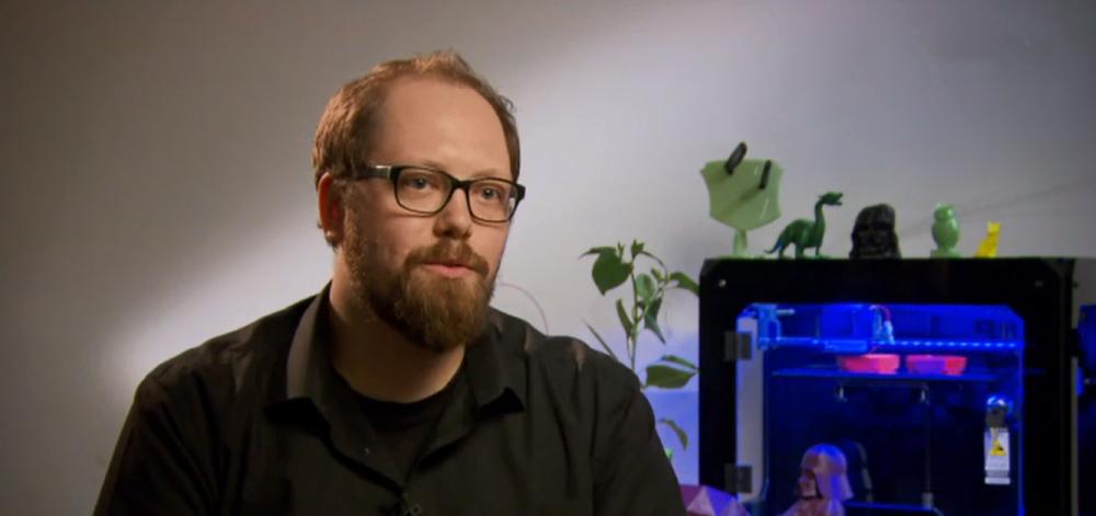Daniel Handle-Pfeiffer