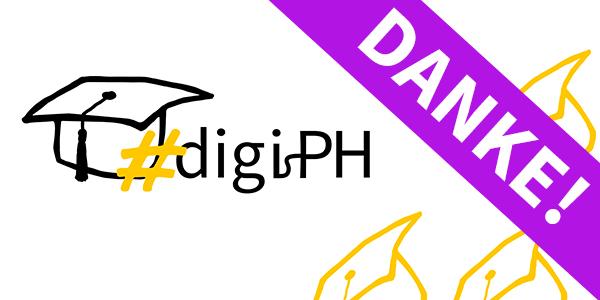 Das war die Online-Tagung digiPH
