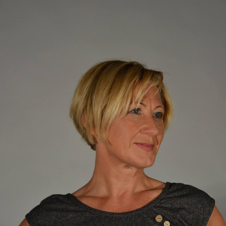 Johanna Gschaider