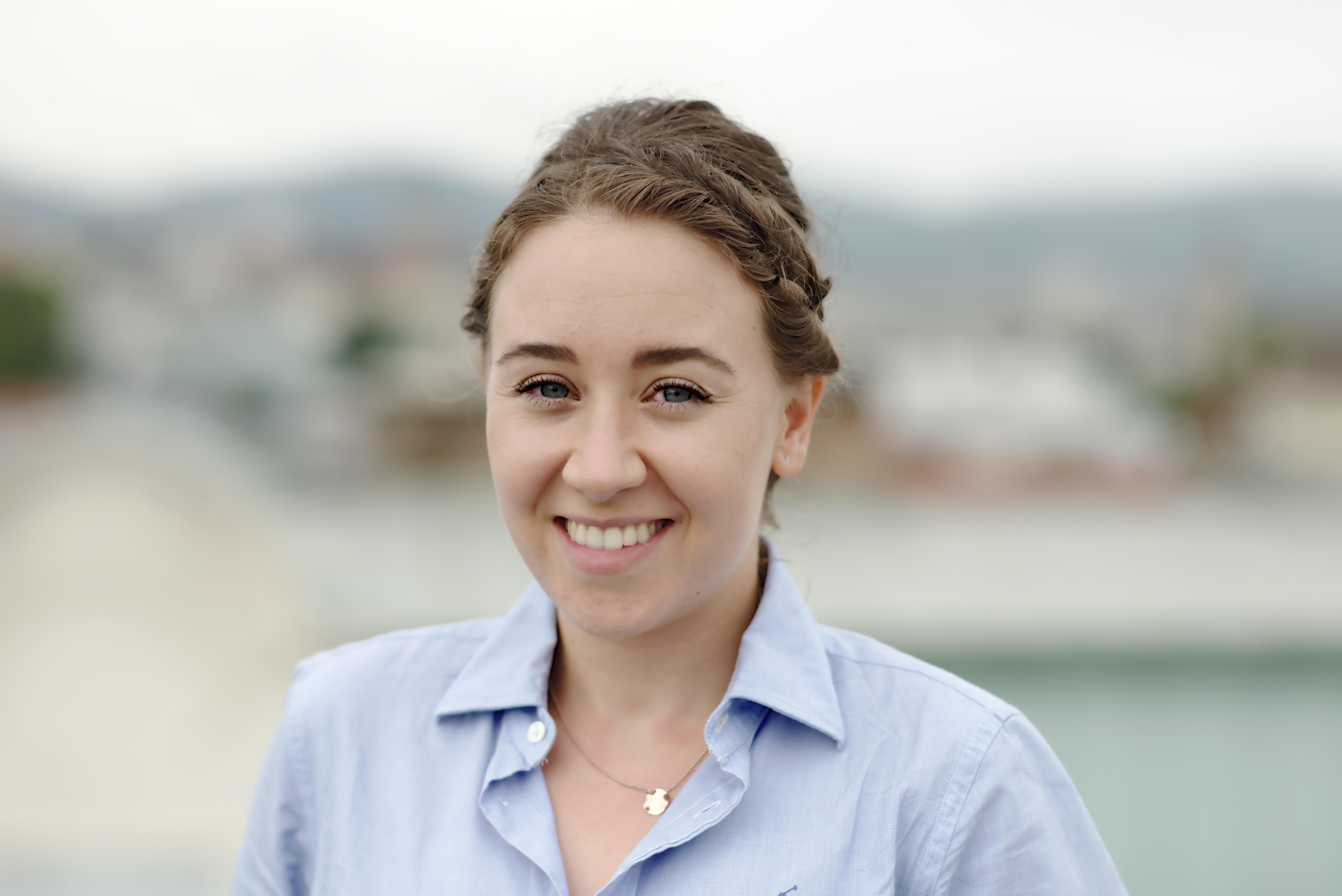 Stefanie Schallert