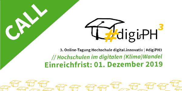 Grafik und Logo: CC-BY Lene Kieberl, Virtuelle PH