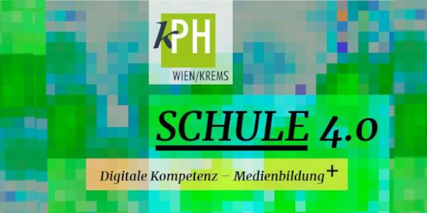 KPH Wien/Krems Schule 4.0