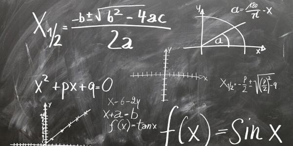 Mathematik CC by pexels