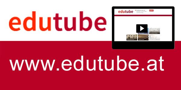 Bild: (c) Logo: edutube.at