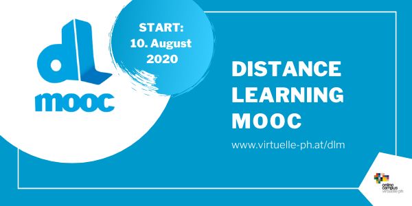 Header Distance Learning MOOC